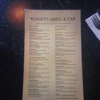 Woody's Grill and Tap