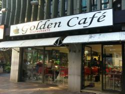 Golden Cafe