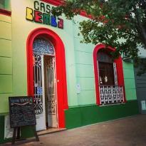 Casa Bemba