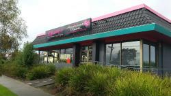 Misty's Diner