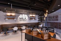 Milk Republic