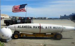 Alameda Naval Air Museum