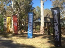 Clare Valley Wine, Food & Tourism Centre