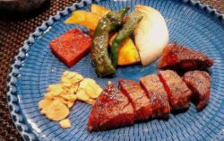 Teppanyaki (Griddle Cuisine) Bonheur