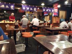 Honkaku Teppan Tavern Akaoni Ikebukuro