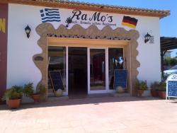 RaMo's