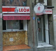 Cafe Bar Leon