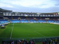 Estadio Monumental de Maturin