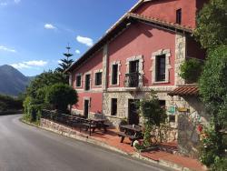 Restaurant Hotel Rural La Curva
