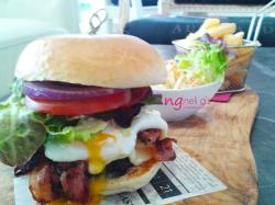 Neli g's Gastro Cafe & Catering
