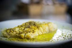 Marino's Fish Bar in Kennington