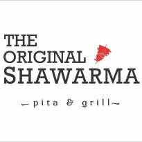 THE ORIGINAL SHAWARMA