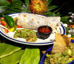 Mariachi's Authentic Mexican Cuisine