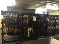 Benton's Smoky Mountain Country Hams