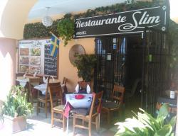 Restaurante Slim's
