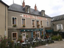 Hotel Du Morvan