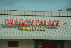 Dragon Palace Chinese Restaurant