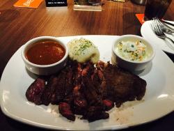 Outback Steak House Ikebukuro