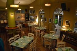 Zoupa Restaurant