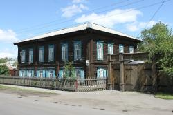 Dostoevsky Memorial Literature Museum