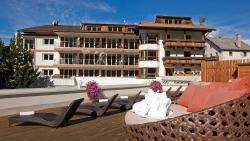 Naudererhof Alpin ART & SPA Hotel