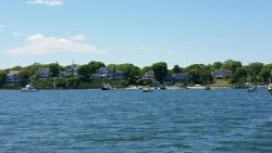 Cotuit Harbor Tours