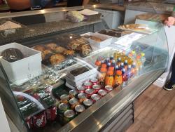 Parkside Sandwich & Coffee Bar