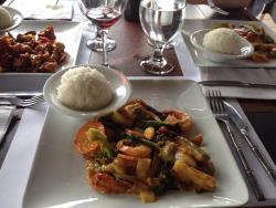 Restaurant Erawan