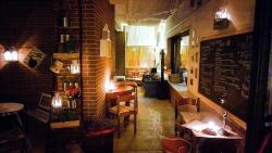 Il Caffe' Letterario