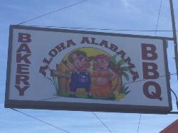 Aloha Alabama BBQ & Bakery