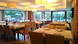 Pier 29 Restaurante