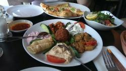 Koz Restaurant Beckenham