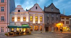 Hotel Concertino Zlata Husa