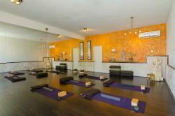 Uma Yoga Sanctuary