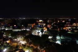 Gazi View