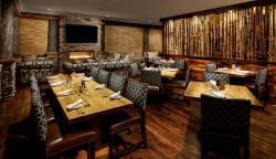 Tailwater Restaurant