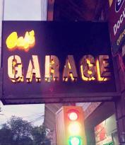 Cafe Garage