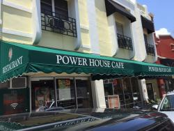 Power House Cafe