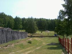 Slawogrod Historic Settlement