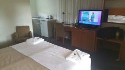 Nice stay