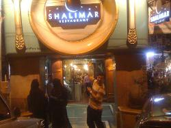 Shalimar Restaurants