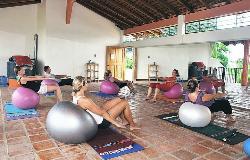 Escuela De Pilates Luna Nueva