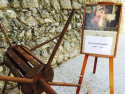 """.. un pranzo da """"favola"""" nel Castello di Giulietta ..."""