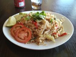 Swanya Thai Cuisine