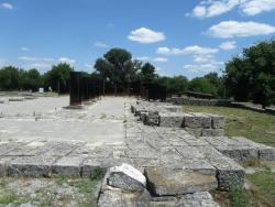 Fortezza di Veliki Preslav