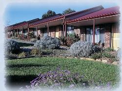 Kangaroo Island Acacia Apartments