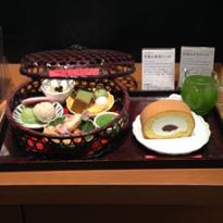 Cafe Solare Tsumugi Lucua