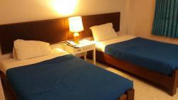 Dusit Hotel