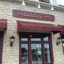 Aladdin's Natural Eatery