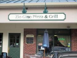 Zio Gino Pizza & Grill